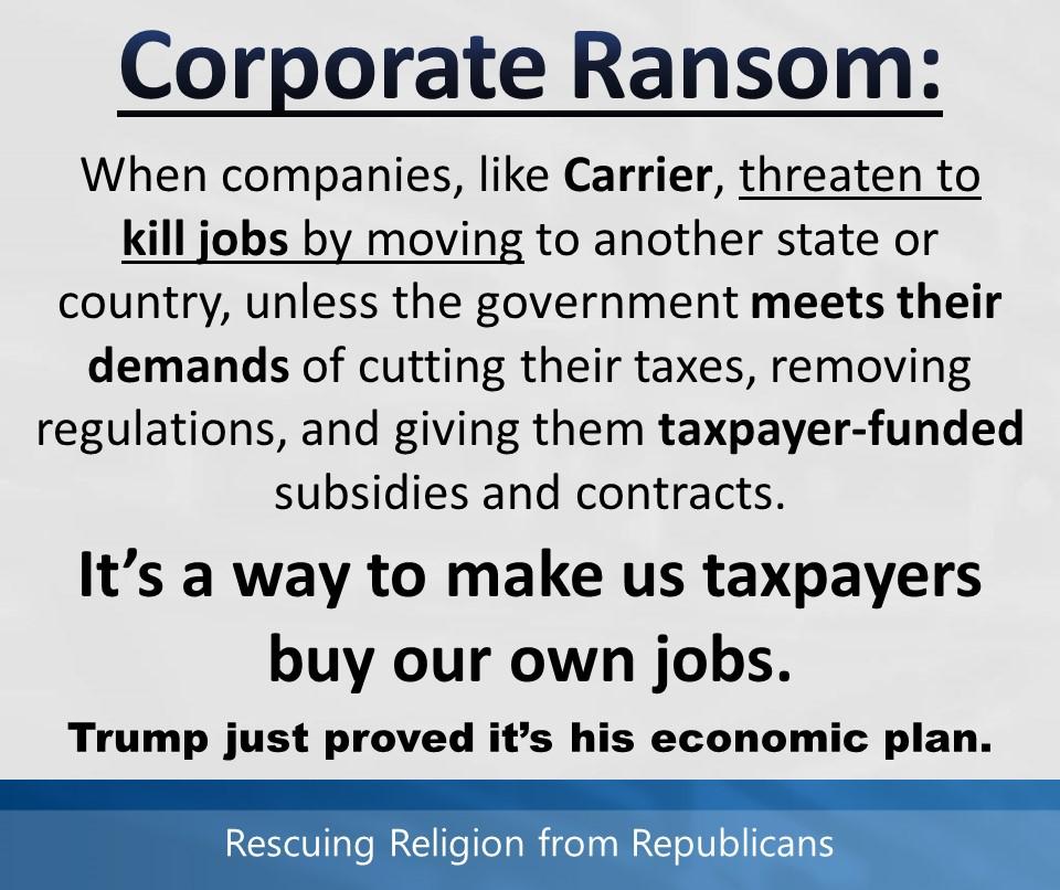 corporate-ransom