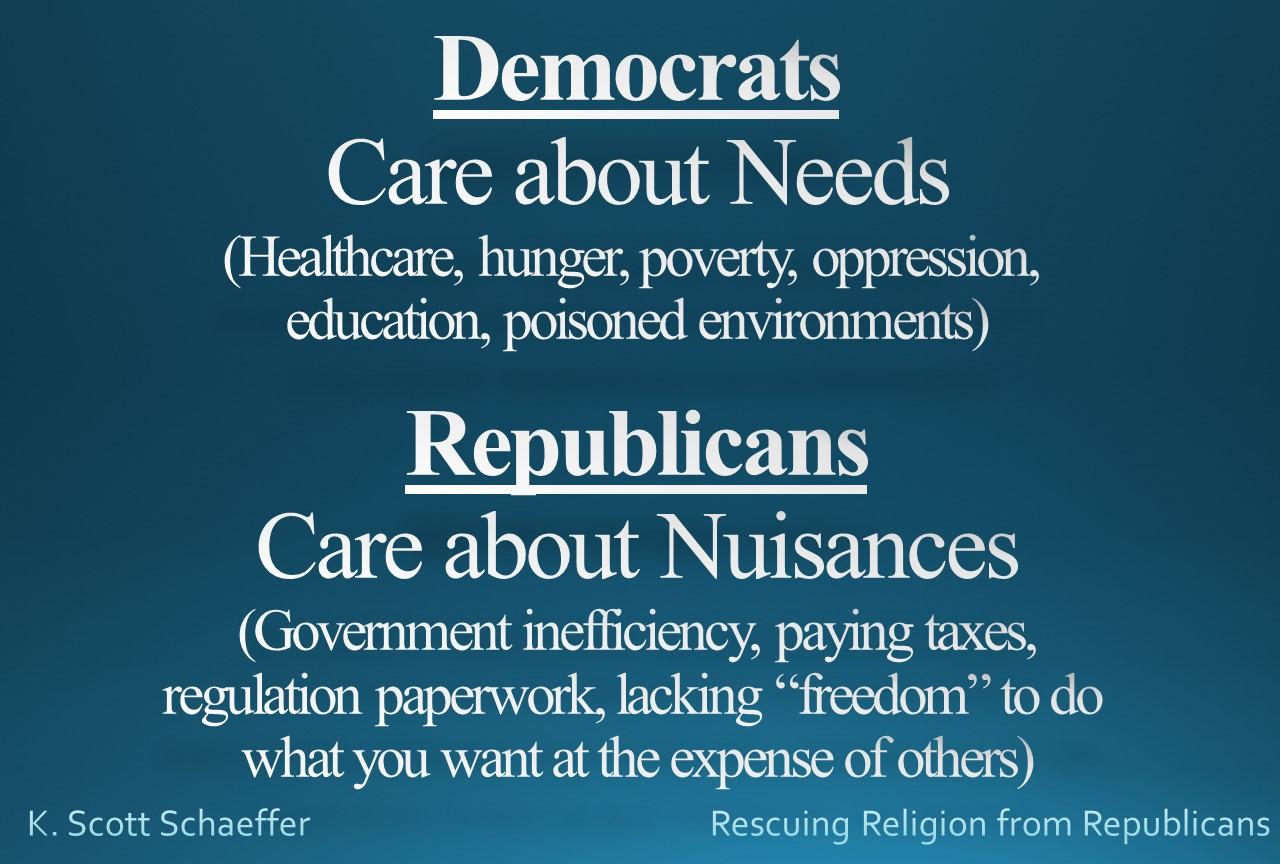 needs-nuisances
