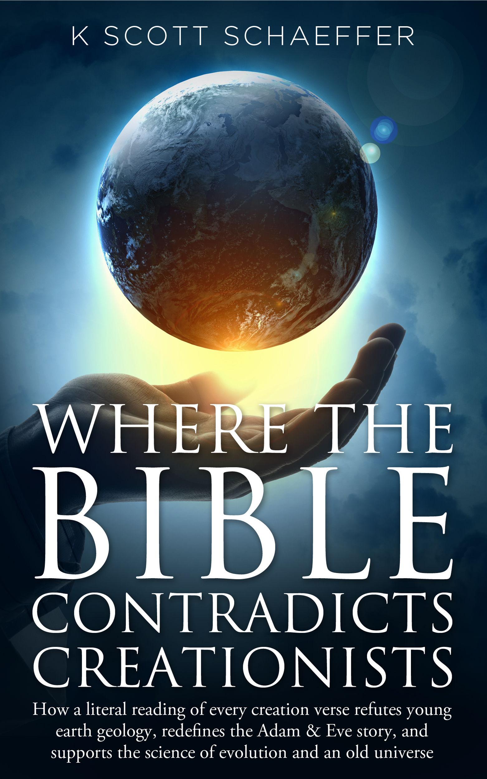 Where the Bible Contradicts Creationists