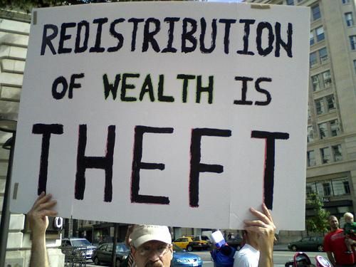 RedistributionofWealthDuringObamaPresidency123013